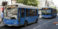 public transportation madrid